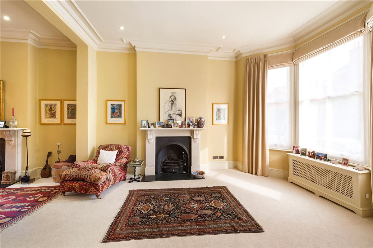 a superb residence in highly sought after location luxury homes