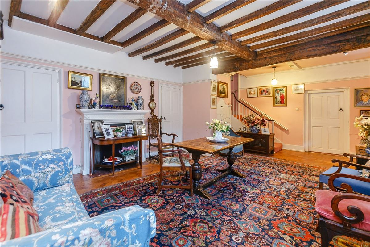 Grayshott House  luxury real estate