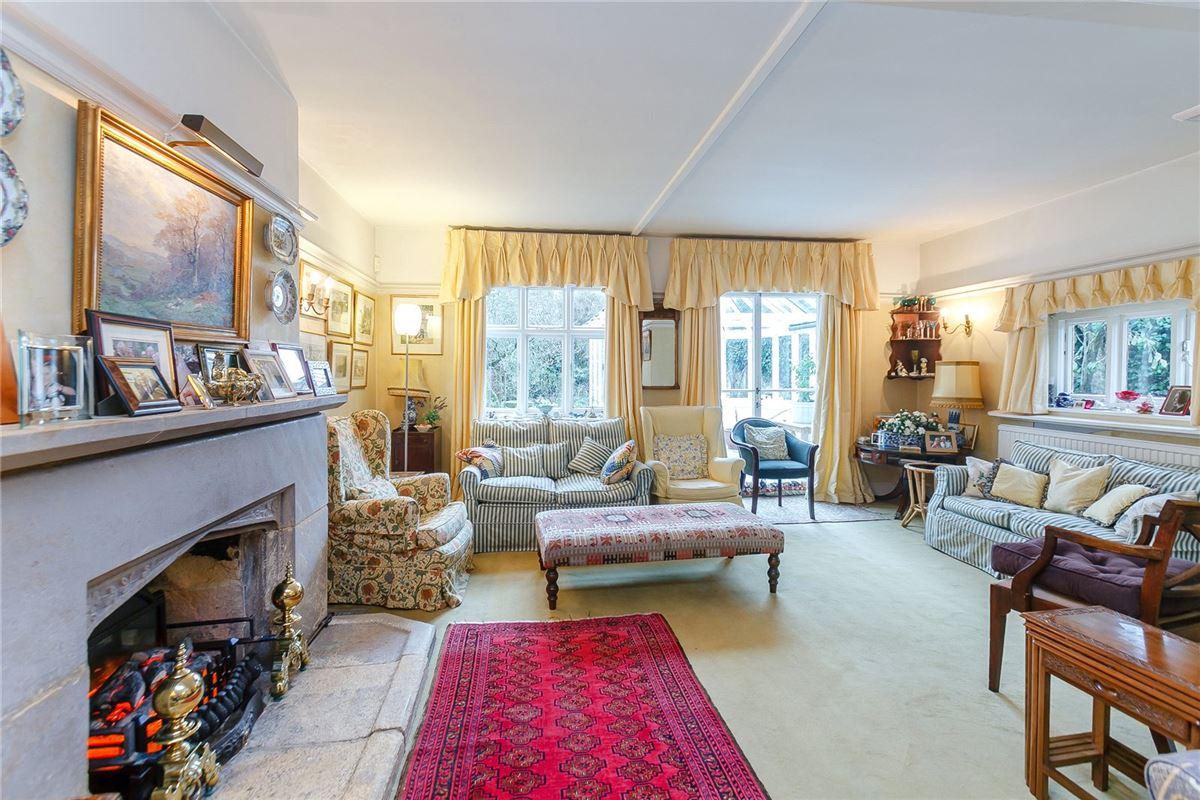 Grayshott House  luxury properties
