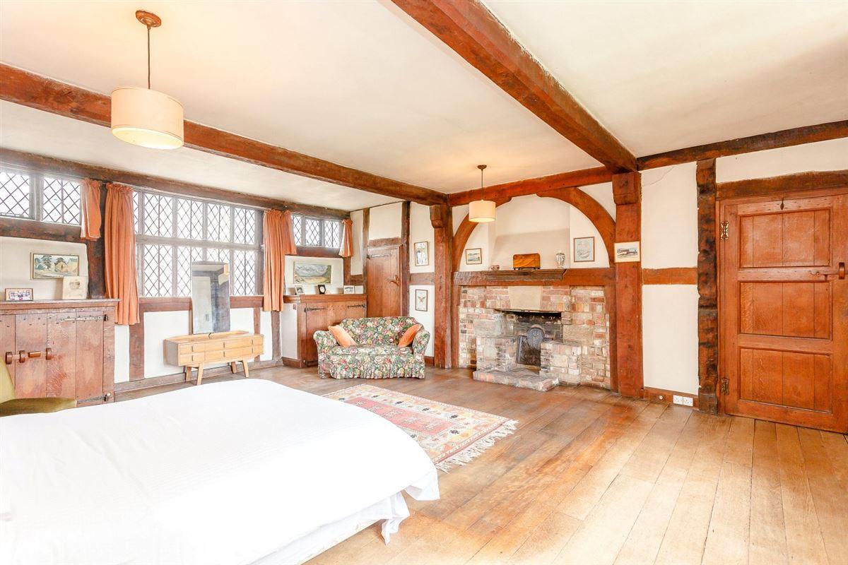 Cromwell House luxury properties