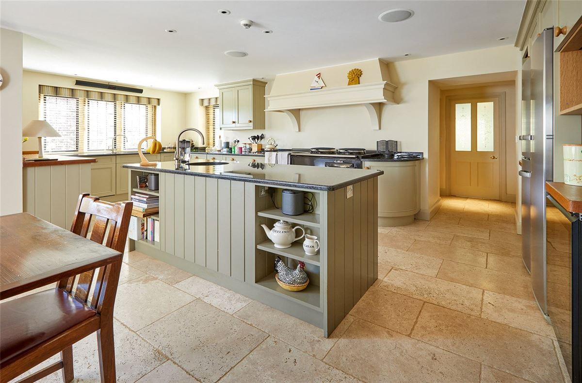 stunning detached village house with lush gardens luxury properties