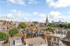 beautiful upper maisonette with excellent views luxury homes