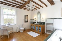 an interesting and historic riverside home luxury properties