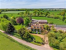 Luxury real estate Great Offley house