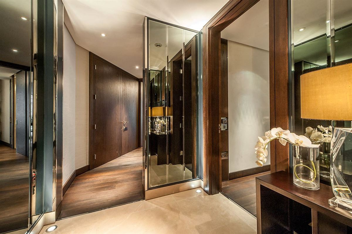 Luxury homes the ultimate London pied-a-terre