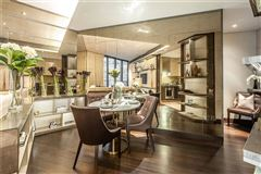 Luxury real estate the ultimate London pied-a-terre