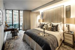 Luxury properties the ultimate London pied-a-terre