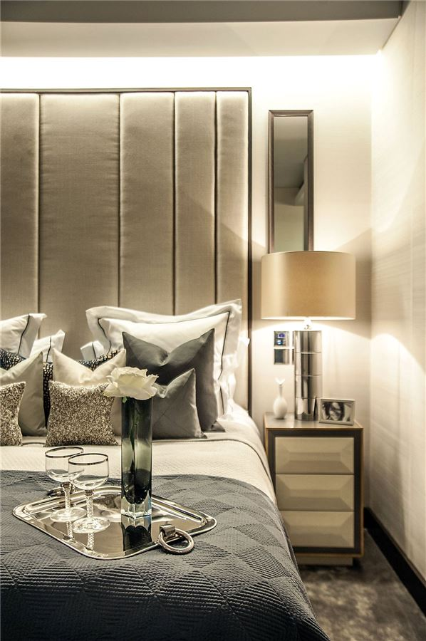 the ultimate London pied-a-terre luxury real estate