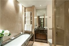 Luxury homes in the ultimate London pied-a-terre