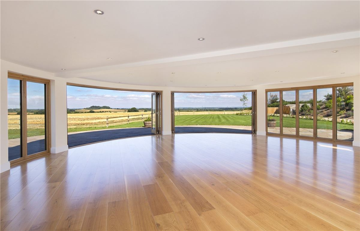Kingston Hill Barn luxury properties