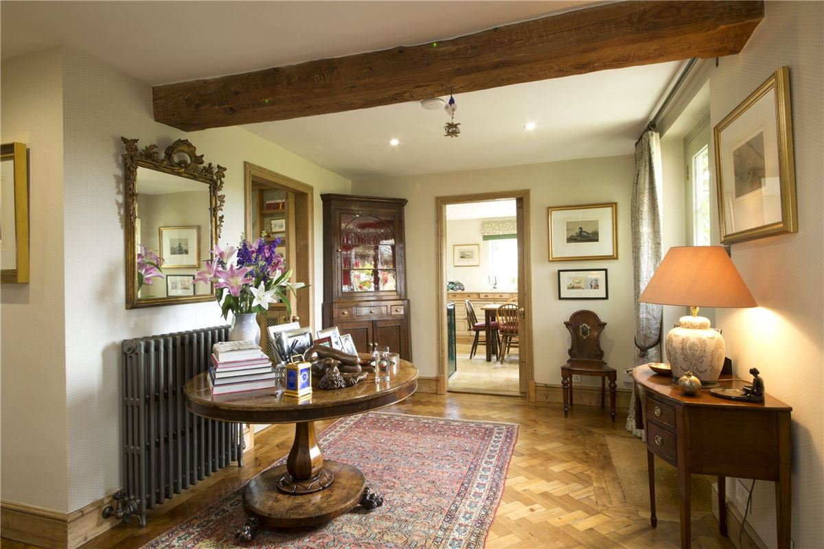 a charming wisteria-clad detached country house luxury properties