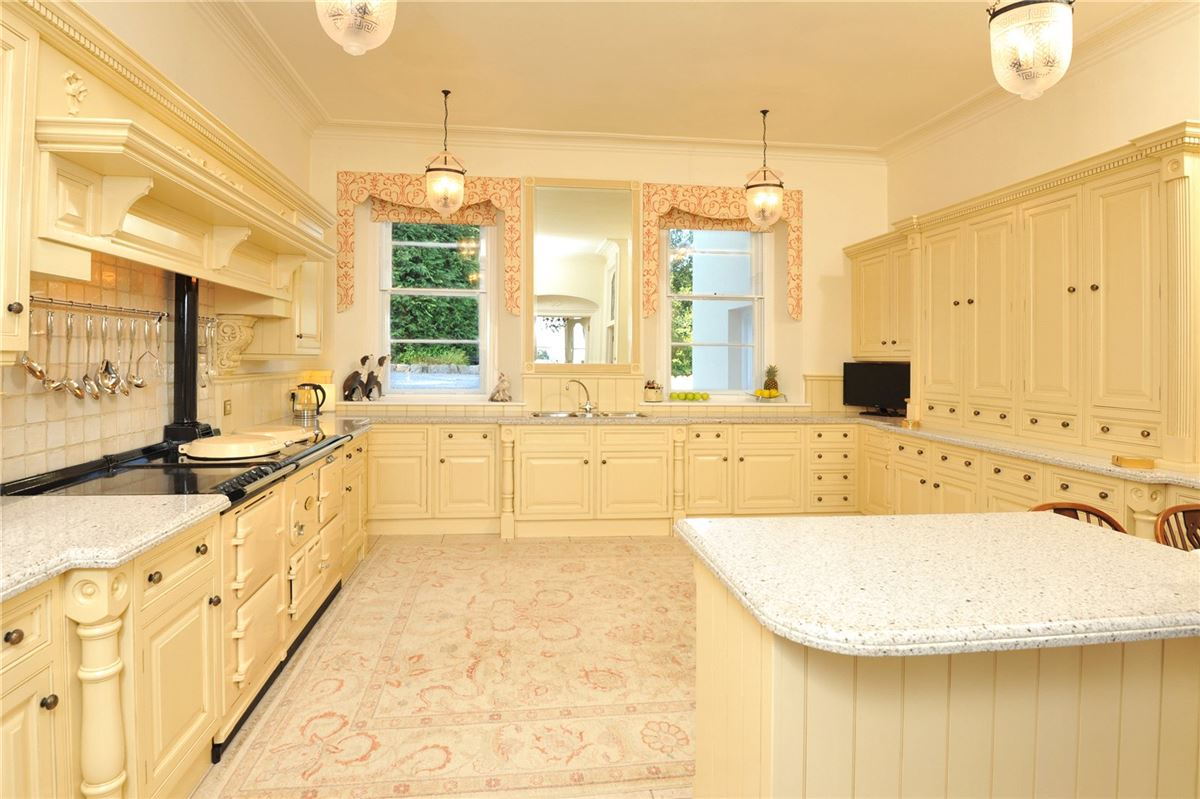 sought after Dartmoor village home luxury homes