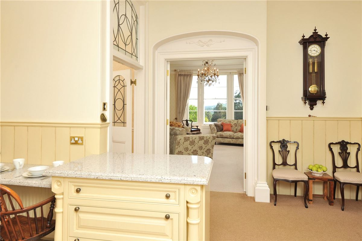 sought after Dartmoor village home luxury real estate