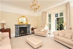 Luxury homes  sought after Dartmoor village home