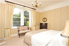 Luxury properties  sought after Dartmoor village home