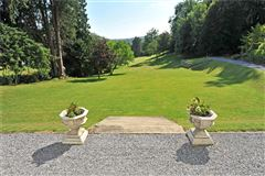 sought after Dartmoor village home mansions