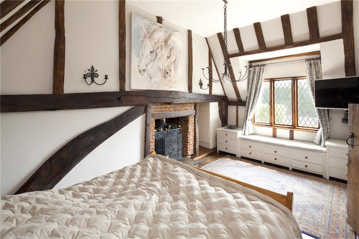 Luxury properties Nettlestead Green House
