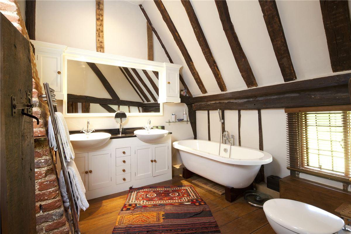 Nettlestead Green House luxury properties