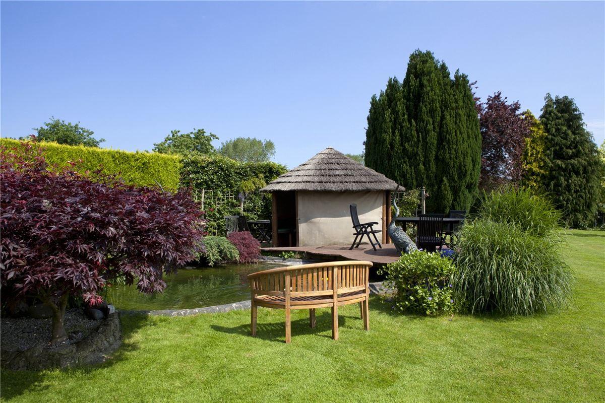Luxury homes in Nettlestead Green House