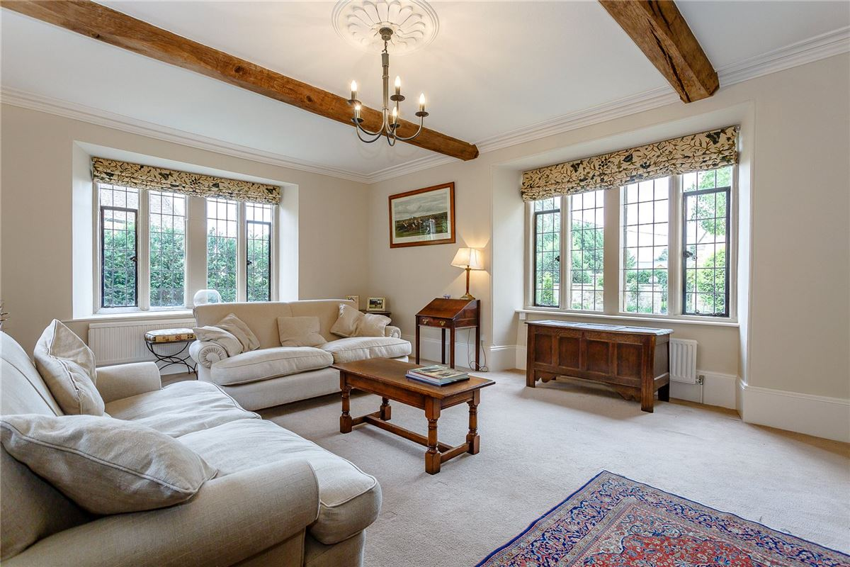 Manor House luxury homes