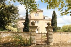 Luxury properties a fine Manor House in a delightful village