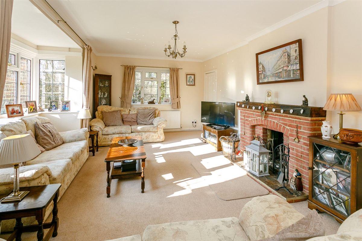 Luxury homes Beechwood