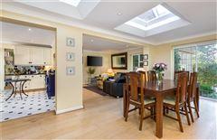 Luxury real estate spacious home on the edge of Wonersh