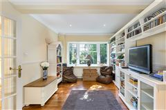 spacious home on the edge of Wonersh luxury properties