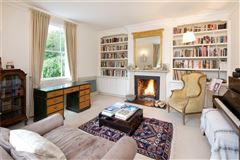 Luxury real estate An elegant period house