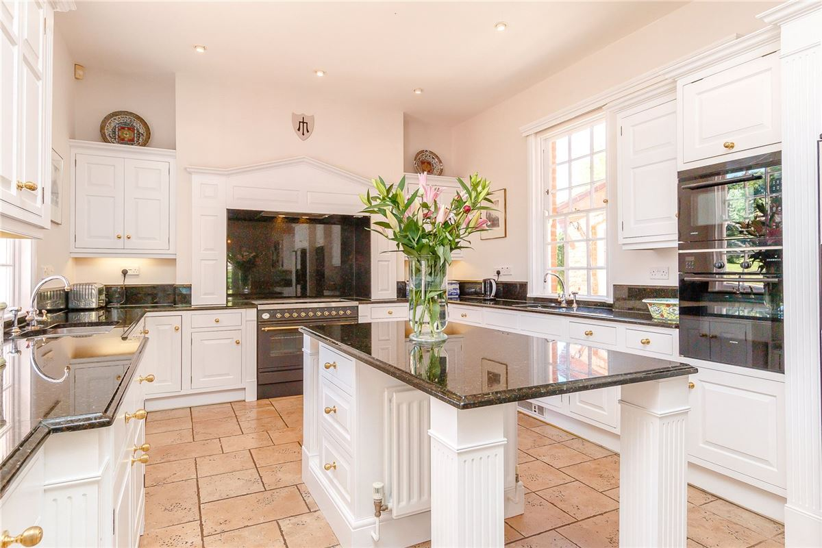 Luxury homes in The Old Vicarage