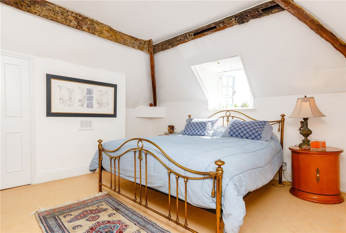 Luxury real estate The Old Vicarage