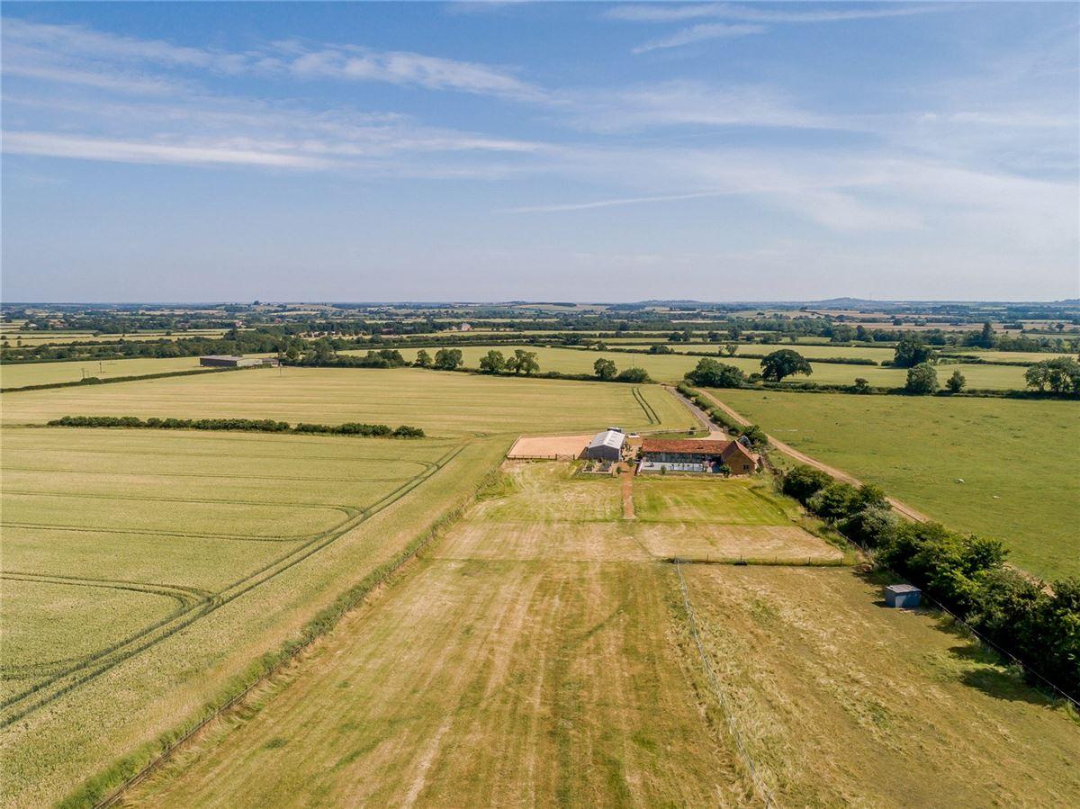 Luxury properties remarkable barn conversion
