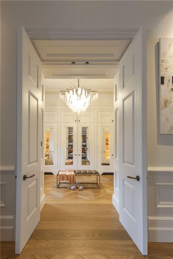 elegant and spacious apartment luxury homes