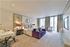 Luxury properties An exclusive five bedroom apartment