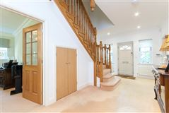 Luxury homes in outstanding victorian style home