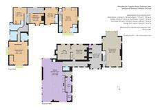 Luxury properties Frogmore House
