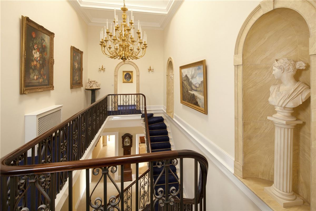 Luxury homes in Elegant Queen Anne style property in Penshurst