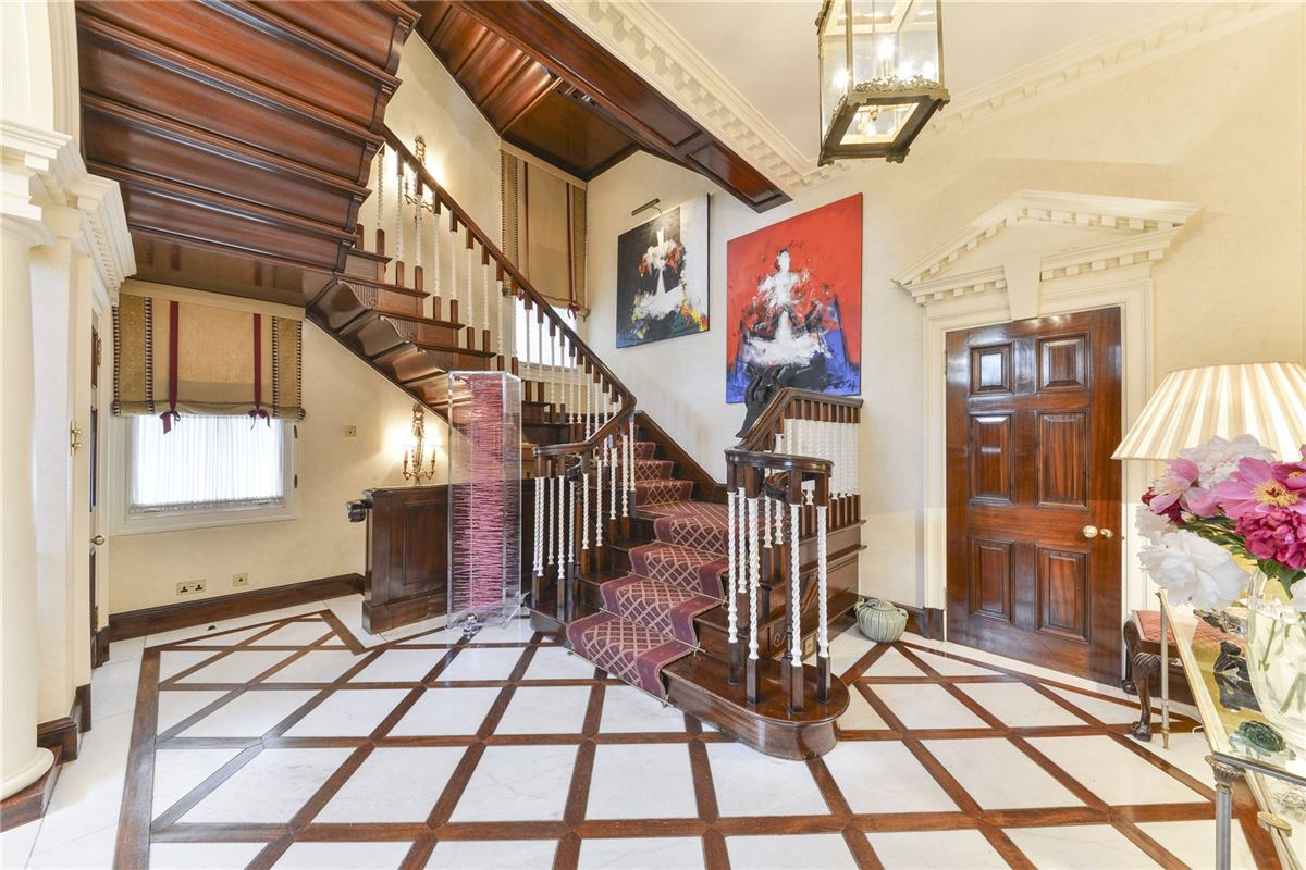 Mansions very special seven bedroom luxury home