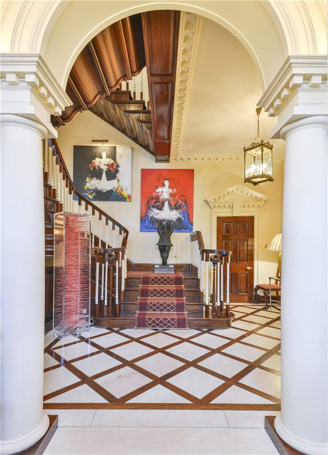 very special seven bedroom luxury home mansions