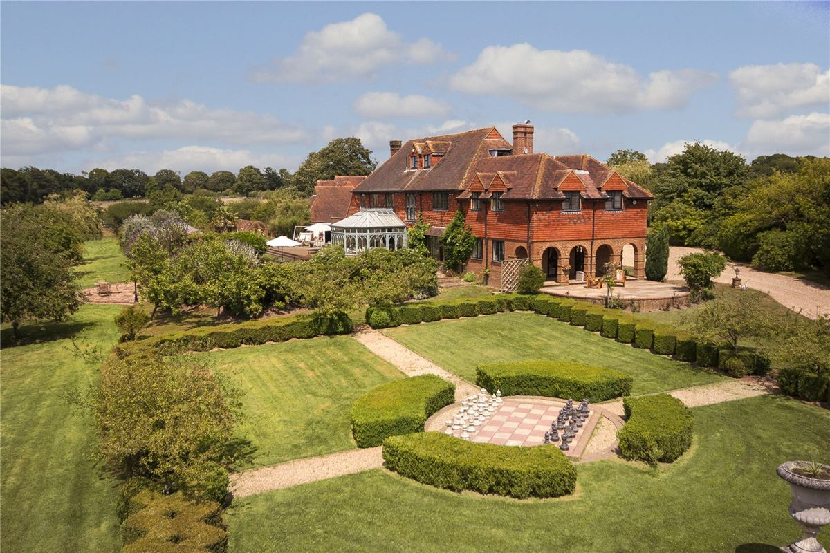 superb home boasts a wealth of original features luxury properties