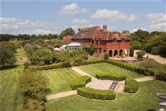 Mansions superb home boasts a wealth of original features
