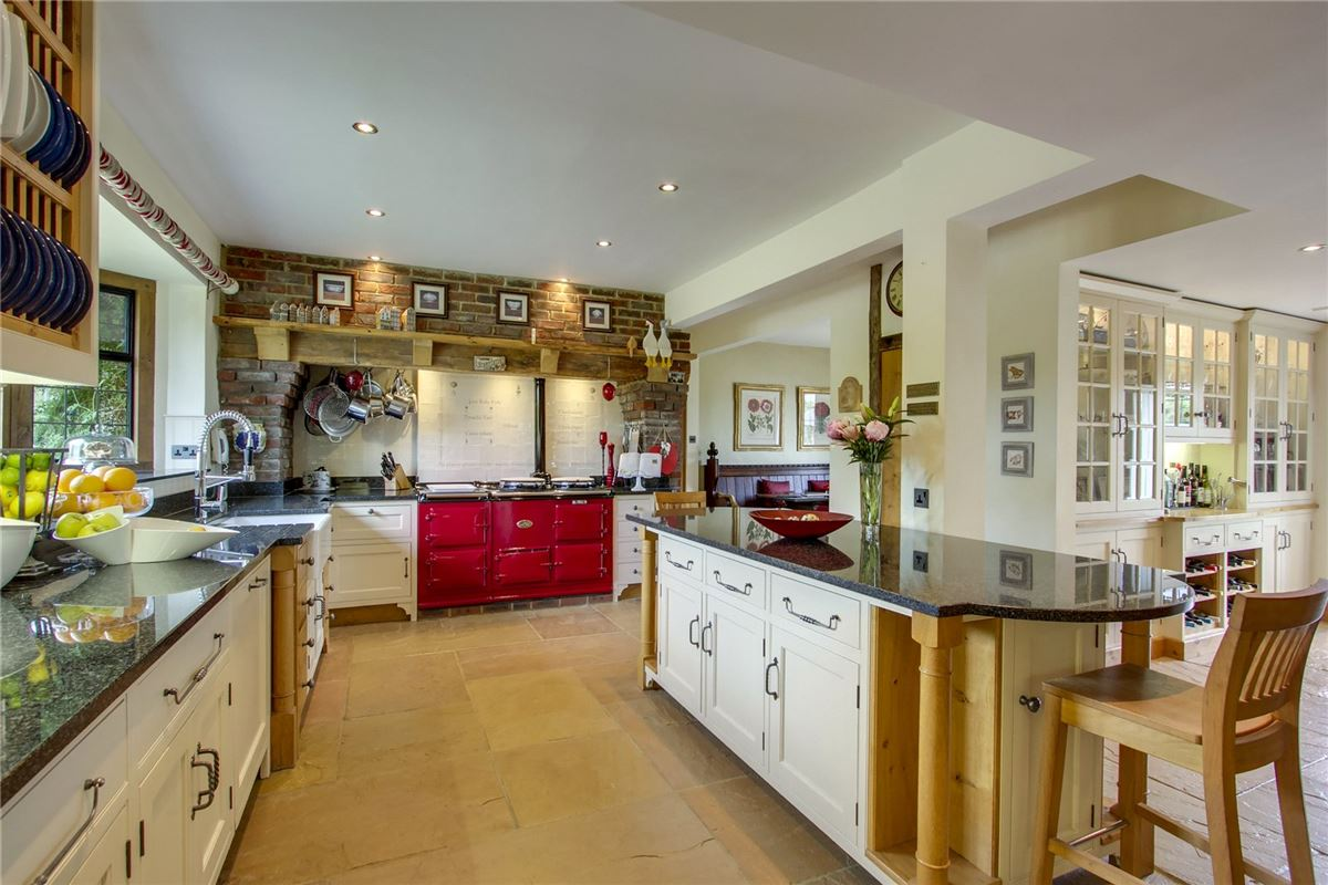 superb home boasts a wealth of original features luxury homes