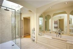 Luxury homes in superb home boasts a wealth of original features