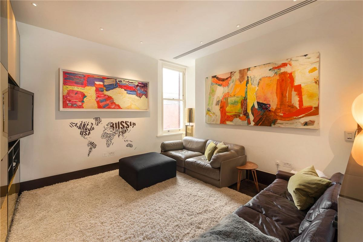 Luxury homes flat with amazing space