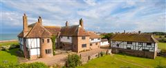 Mansions in Kentlands