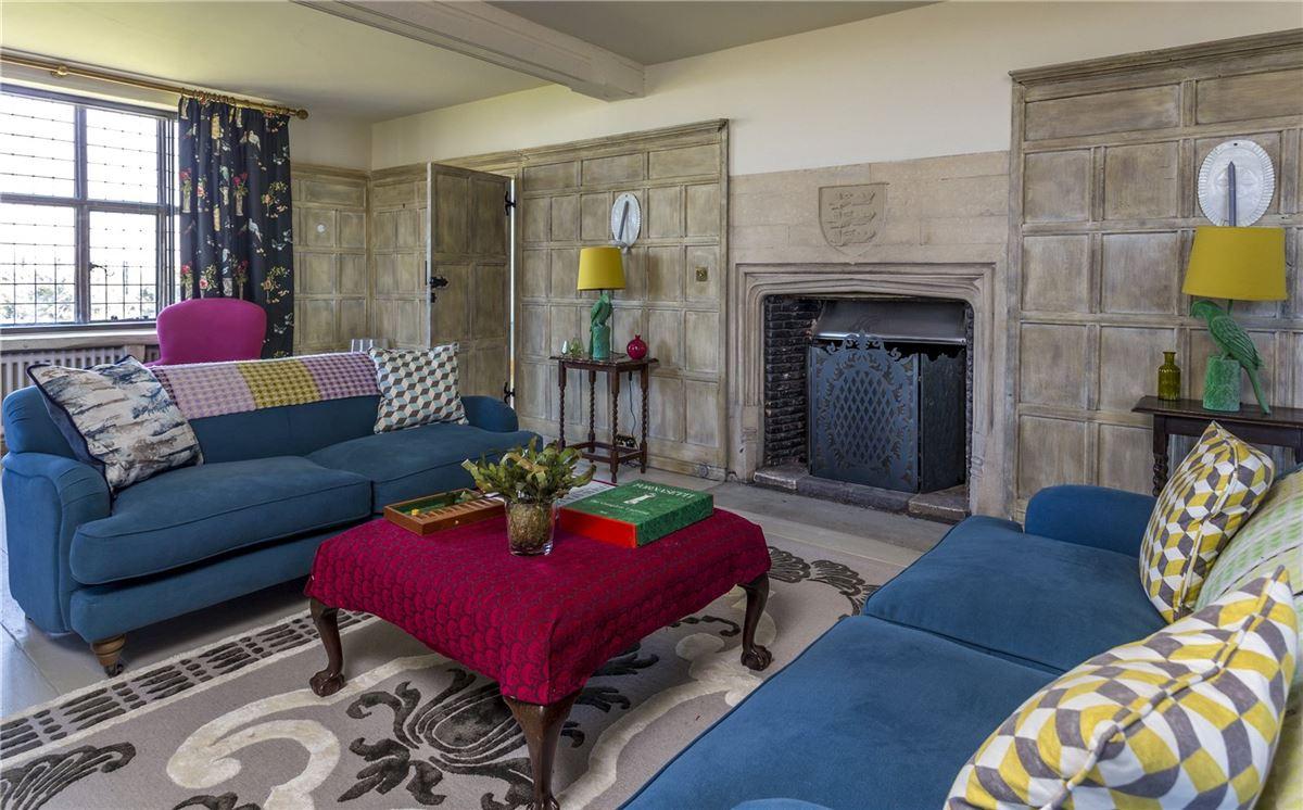 Kentlands  luxury homes