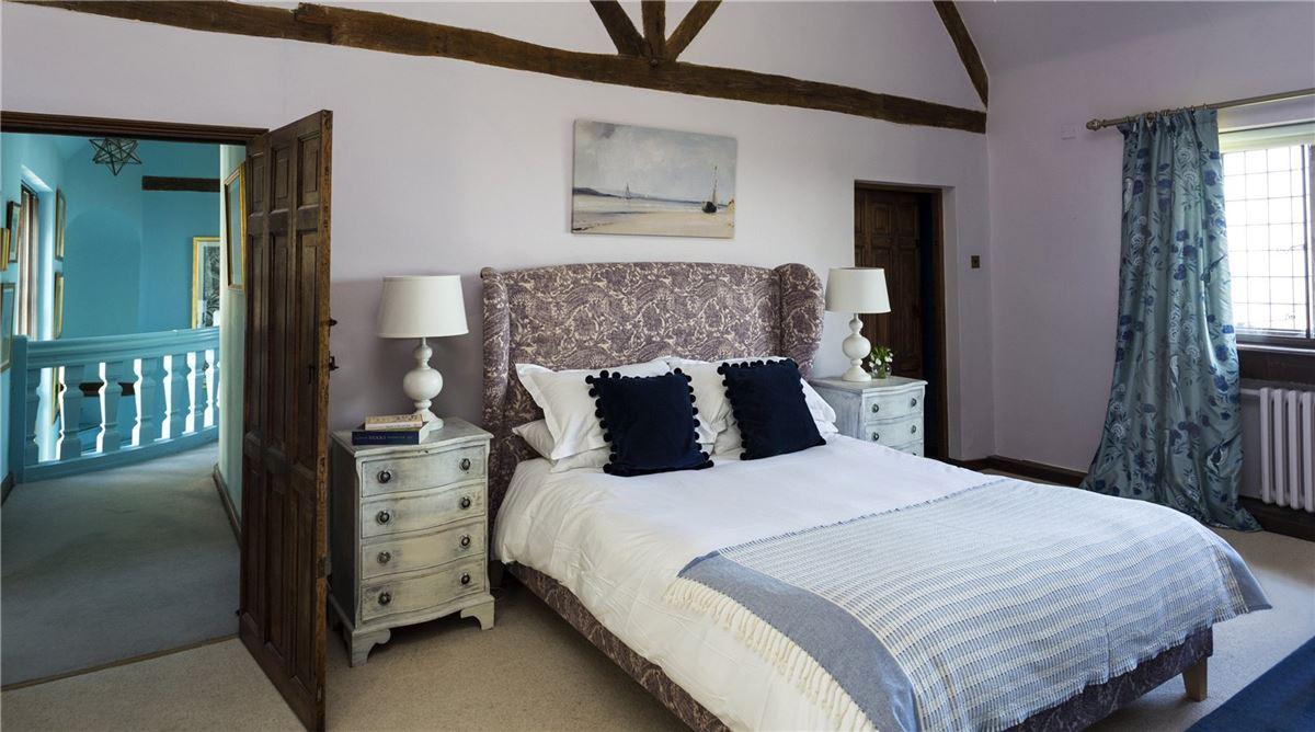 Luxury properties Kentlands