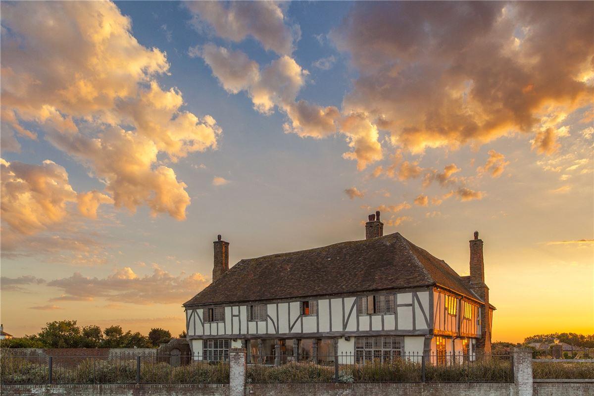 Luxury real estate Kentlands