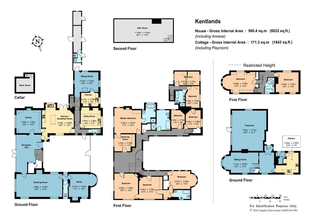 Kentlands  luxury properties