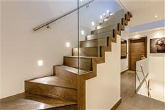 top floor maisonette with a fantastic roof terrace luxury properties